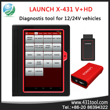 x431 12v 24v petrol and diesel diagnostic scan tool