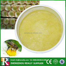 High quality organic fresh royal jelly price / royal jelly on sale