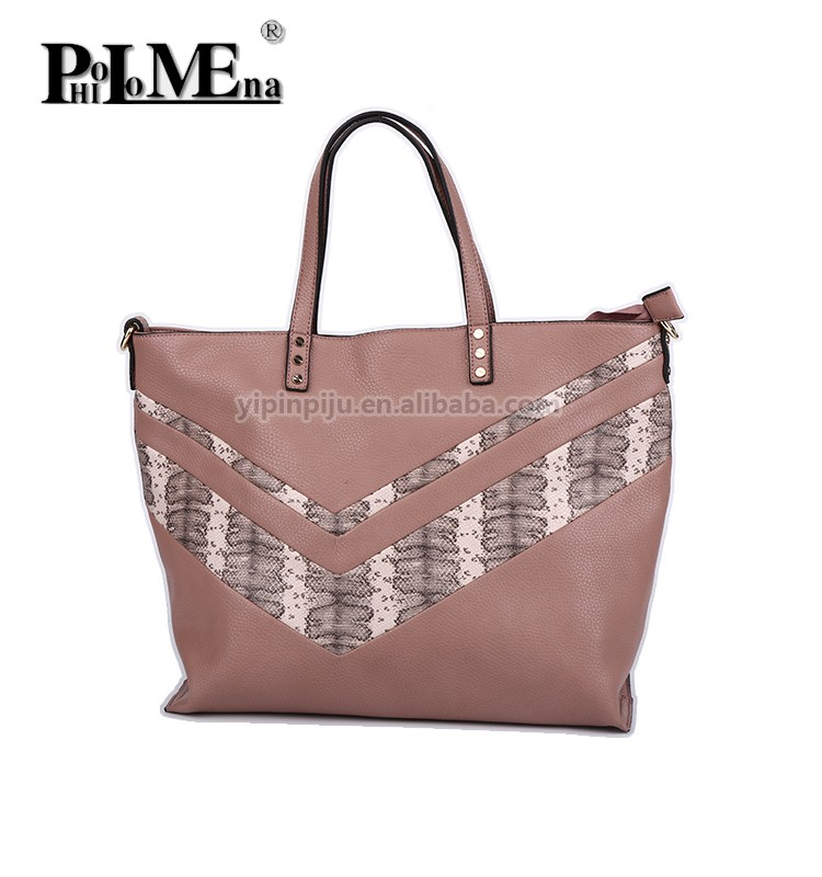 philomena Italy designer brands logo manufacturers china lady pu leather handbag