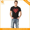Oem Short Sleeve Fashion Mens Tee Shirt