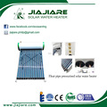 Better Price High Quality Hot Sell Compact Pressurized Solar Energy Water Heater