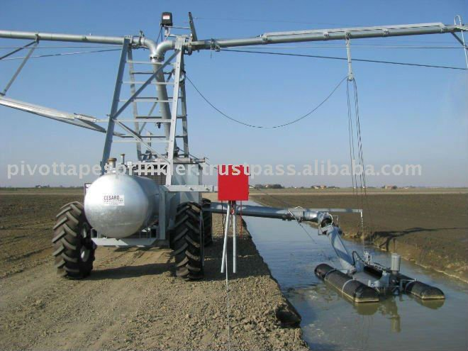 New Linear Agriculture Irrigation Sprinkler