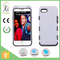 Customize new products mobile phone cover file cover decoration