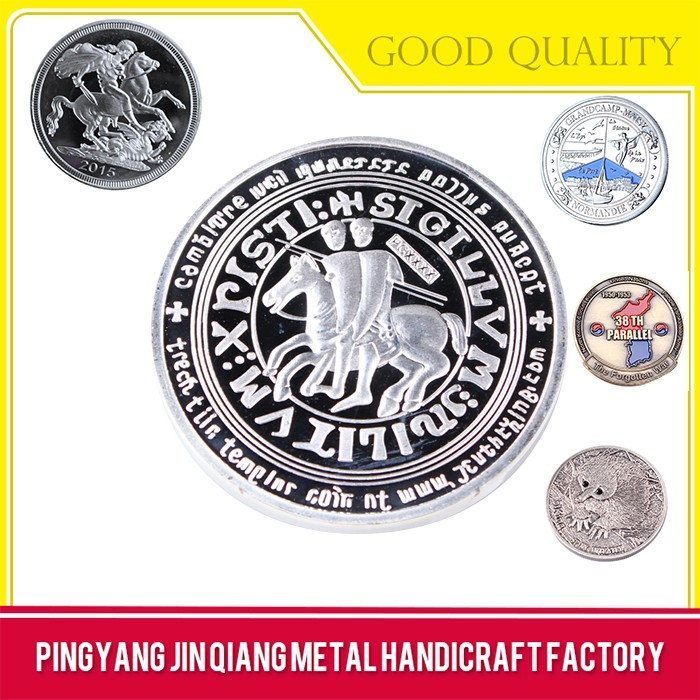 Classic Style High Quality Coin Collection