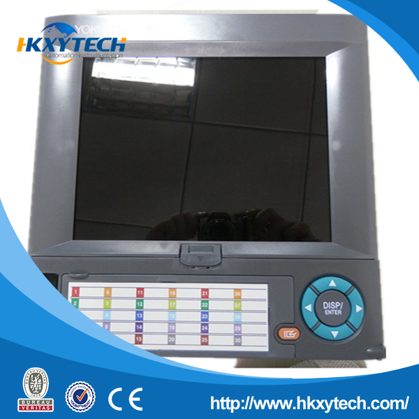 hot sale 100% original brand new Yokogawa Paperless Videographic Recorders DX1004-3-4-2/N1 with good price