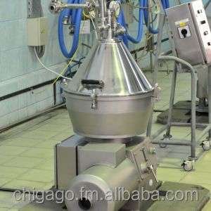 Milk cream separator J5-SUNRISEOSCP-3 3000 l/h WhatsAPP+380676143872