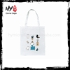 New fashional new assessed supplier canvas tote bag eco assessed supplier cotton canvas bag