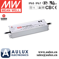 100W 36V DC Power Supply CB CE UL Approved Mean Well 100W LED Driver 36V HLG-100H-36