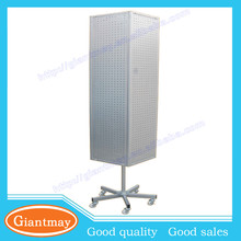 manufacturers making 360 degree retail rotating display stand