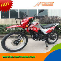 2013 New Model KAMAX 125cc Dirt Bike For Sale Cheap