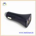 Mini 5V 4.2A promotional usb car charger