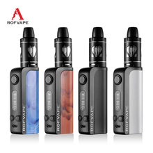Factory price Mist 60w ecig starter kit 2200mAh 2.5ml tank vape box mod kit OEM service