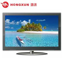 Ultra slim design 42 FHD replacement LCD TV screen with USB play video