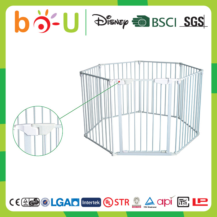 New best selling polyester dog play pen