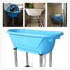 Portable Pet Bath Tubs For Home Dog Grooming Bath Tubs For Sale