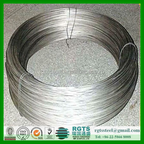 Z-Al-08 high quality surfacing welding electrode price wire rod