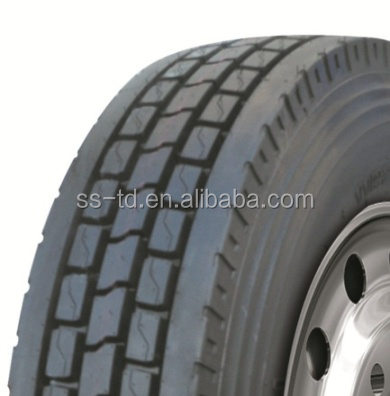 China 2016 11R22.5 tires