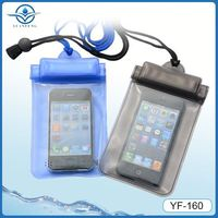 2012 london plastic waterproof case for iphone5
