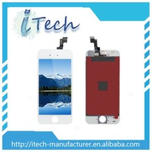 Professional Model replace lcd mobile phone lcd touch screen for iphone 5s