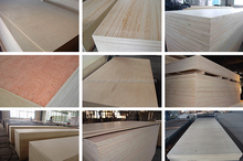 commercial plywood sheet