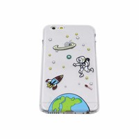 2016 High Quality Pc Waterproof Plain Mobile Phone Cases