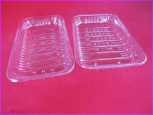 Clear plastic bread trays for sale