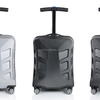 2017 New Design Luggage Scooter Scooter