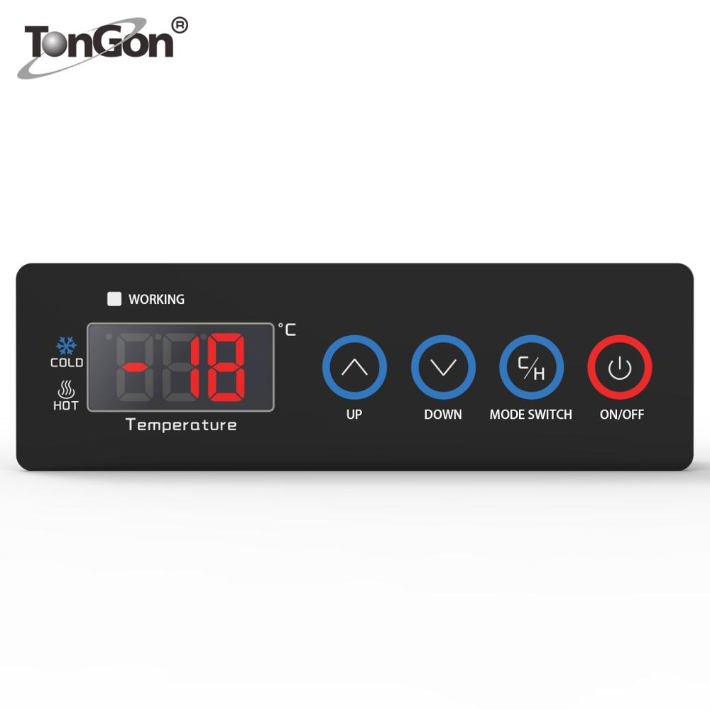 High Quality Heating or Cooling Digital Temperature Controller