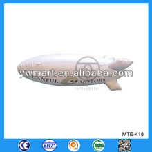Inflatable airship toy, inflatable airship advertising balloon inflatable