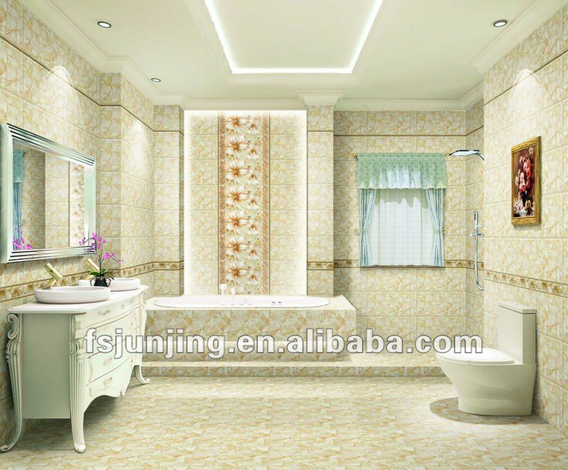 2012 New Design,ceramic bathroom wall tile,60060