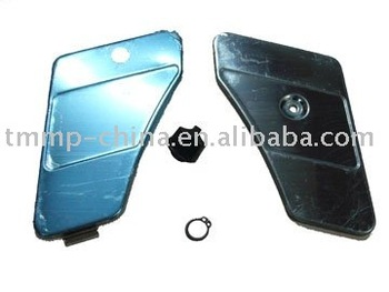 TMMP PGT MVL Motorcycle Side cover [MT-03951-000A-LR],OEM quality