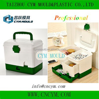 hot sale high quality first aid kit mould/mold