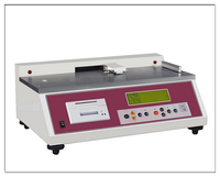 PET/ OPP / CPP Friction Material Testing Machine