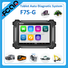 Auto Scan for all cars, FCAR F7S G scan tool, Car Diagnostic Scanner