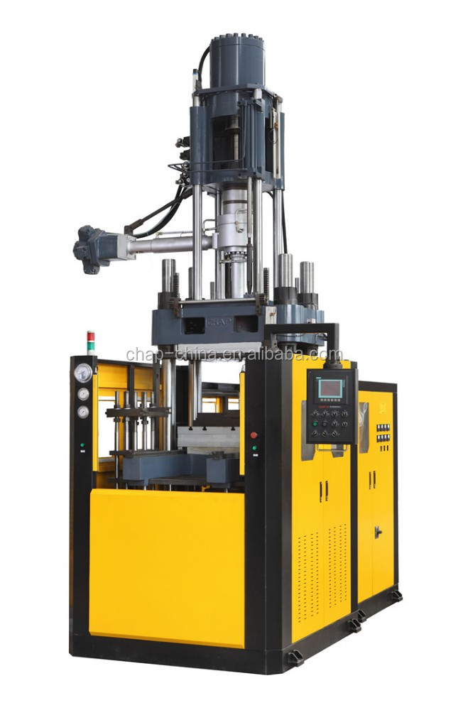 2015 competitive rubber & silicone injection molding machine