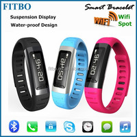 Newest Anti Lost smart android watch For Samsung Galaxy S6 smartphone