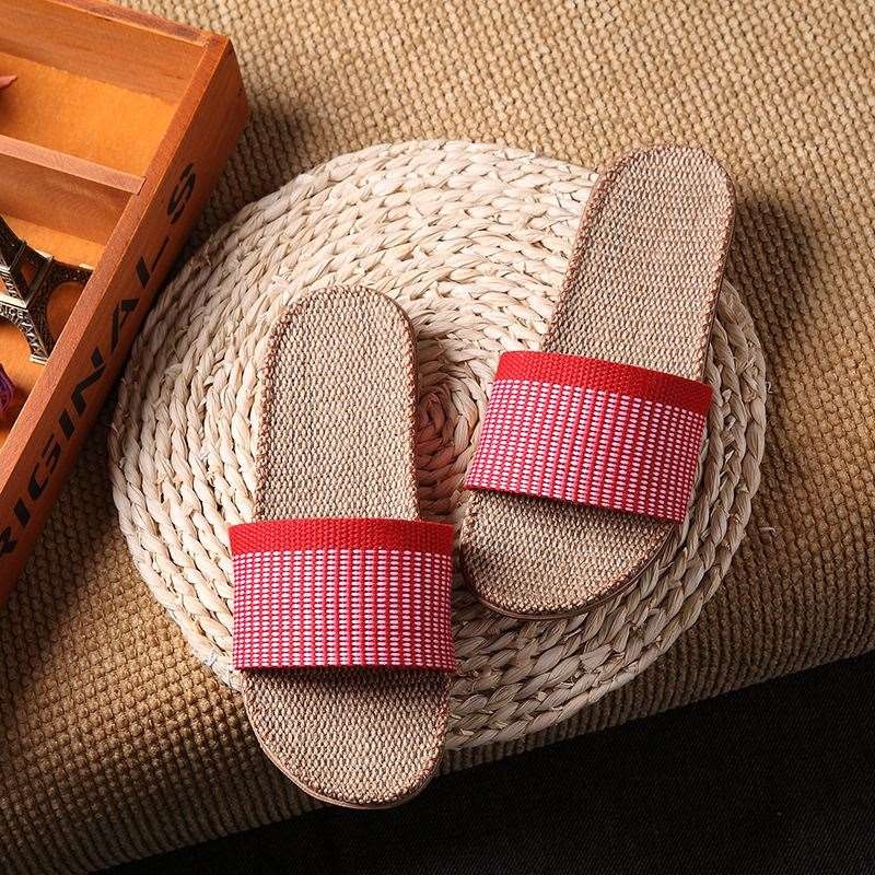 HOT!!! comfortable colorful spa flip flops slippers wholesale