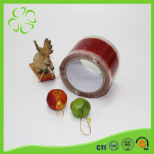 Alibaba Wholesale Single Sided Water Activated Opp Colored Tape