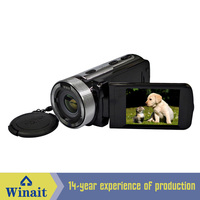 "Cheap Gift Type 16Mp Digital Video Camera with 2.7"" Color Screen"