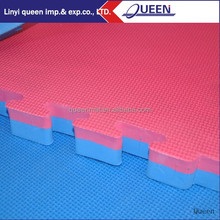 foam interlocking floor karate arts gymnastic crash mats