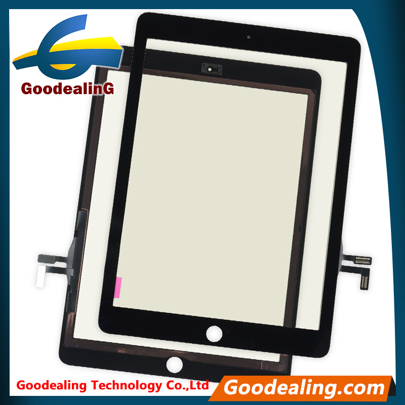 lcd diasplay for iPad5;Screen Assembly for ipad 5