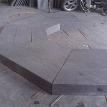 factory promotion paving granite specification