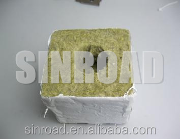 High Quality Agricultural Hydroponic Rock Wool
