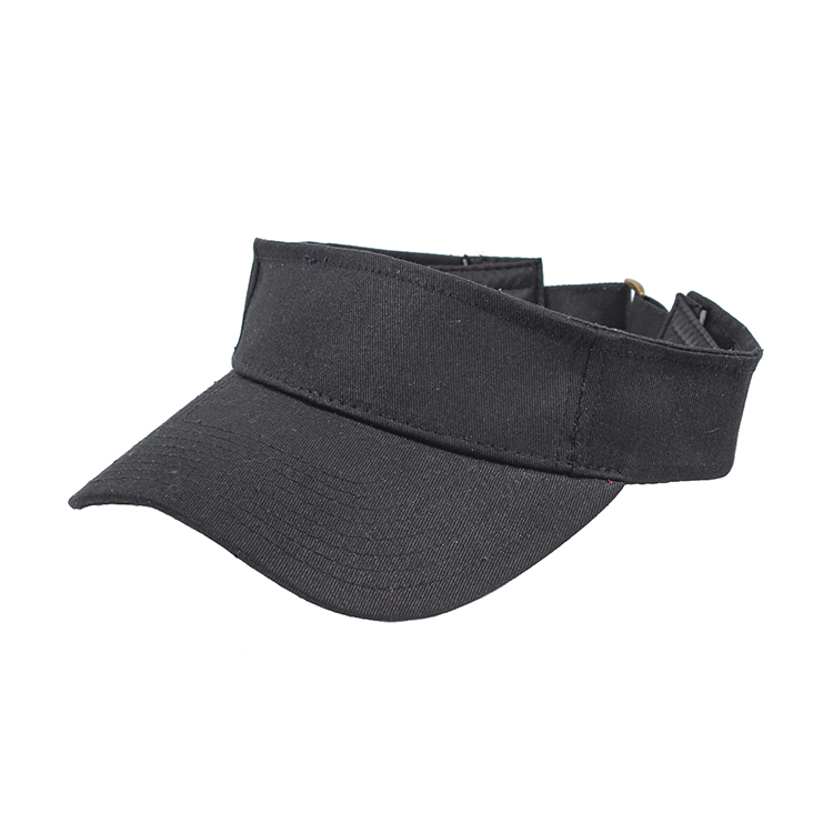 Custom Cotton Golf Sports Sun Visor Hat - Buy Sun Visor Cap 1aad8069208