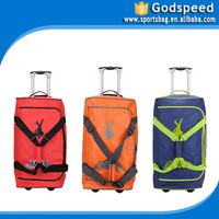 baby travel cot bag travel luggage bags on wheels