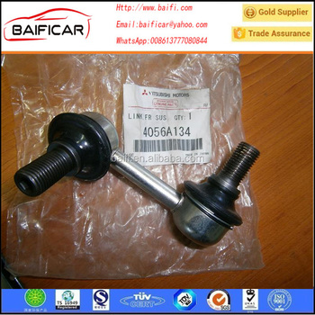 Stabilizer link for Mitsubishi Pajero SHOGUN V80 V90 Stabilizer Bar OE 4056A134,MR992192.80930844
