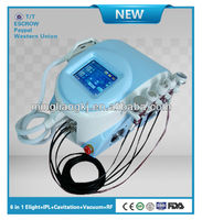 2014 Professional best portable mini ultrasound body firming machine