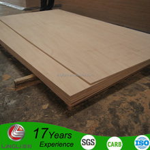 Interior decorative multi ply plywood commercial plywood