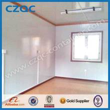 20ft cargo container house price