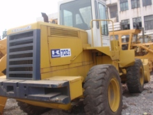 original japan kawasaki 70Z wheel loader used loader 70z for sale